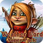 Weather Lord Super Pack Spiel