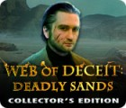 Web of Deceit: Deadly Sands Collector's Edition Spiel
