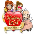 Wedding Dash: Ready, Aim, Love ! Spiel