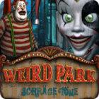 Weird Park: Schräge Töne Spiel