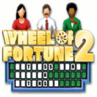 Wheel of Fortune 2 Spiel