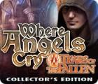 Where Angels Cry: Die Tränen der Gefallenen Sammleredition Spiel