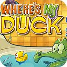 Where Is My Duck Spiel