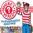 Where's Waldo: The Fantastic Journey Spiel