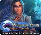 Whispered Secrets: Enfant Terrible Sammleredition Spiel