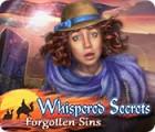 Whispered Secrets: Forgotten Sins Spiel
