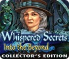 Whispered Secrets: Portal in die Anderwelt Sammleredition Spiel
