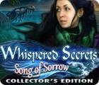 Whispered Secrets: Der Gesang der Sirene Sammleredition Spiel