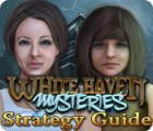 White Haven Mysteries Strategy Guide Spiel