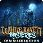White Haven Mysteries Sammleredition Spiel