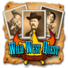 Wild West Quest: Gold Rush Spiel