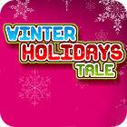 Winter Holiday Tale Spiel