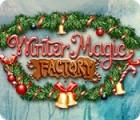 Winter Magic Factory Spiel