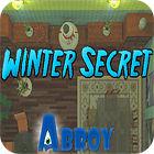Winter Secret Spiel