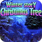 Winter Story Christmas Tree Spiel