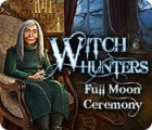 Witch Hunters: Zeremonie bei Vollmond Spiel