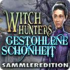 Witch Hunters: Gestohlene Schönheit Sammleredition Spiel