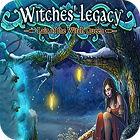 Witches' Legacy: Das Versteck der Hexenkönigin Sammleredition Spiel