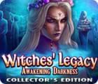 Witches' Legacy: Erwachende Finsternis Sammleredition Spiel