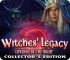 Witches Legacy: Die Nacht des roten Mondes Sammleredition Spiel