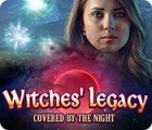 Witches' Legacy: Covered by the Night Spiel