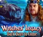 Witches' Legacy: Tage der Finsternis Spiel