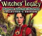 Witches' Legacy: Jäger und Gejagte Sammleredition Spiel