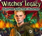 Witches' Legacy: Hunter and the Hunted Spiel