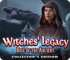 Witches' Legacy: Rise of the Ancient Collector's Edition Spiel