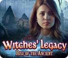 Witches' Legacy: Zauber der Vergangenheit Spiel