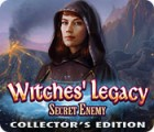Witches' Legacy: Secret Enemy Collector's Edition Spiel