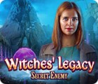 Witches' Legacy: Secret Enemy Spiel