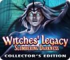 Witches' Legacy: Drohende Finsternis Sammleredition Spiel
