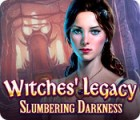 Witches' Legacy: Slumbering Darkness Spiel