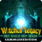 Witches' Legacy: Der Fluch der Hexen Sammleredition Spiel