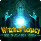 Witches' Legacy: Der Fluch der Hexen Spiel