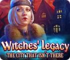 Witches' Legacy: Die vergessene Stadt Spiel