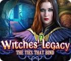 Witches' Legacy: Schatten der Vergangenheit Spiel