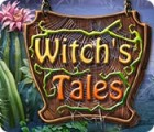 Witch's Tales Spiel