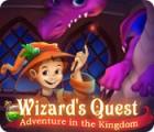 Wizard's Quest: Abenteuer im Königreich Spiel