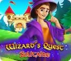 Wizard's Quest Solitaire Spiel
