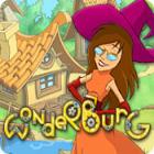 Wonderburg Spiel