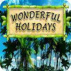 Wonderful Holidays Spiel