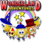 Wonderland Adventures Spiel