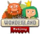 Wonderland Mahjong Spiel