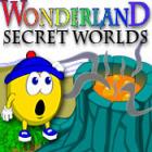 Wonderland Secret Worlds Spiel