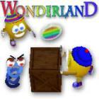 Wonderland Spiel