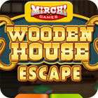 Wooden House Escape Spiel