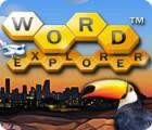 Word Explorer Spiel