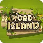 Word Island Spiel